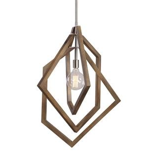 Link to Uttermost Elroy 1-Light Modern Pendant Similar Items in Pendant Lights
