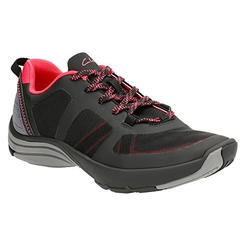 clarks womens tennis shoes