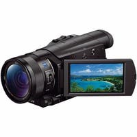 Sony HDR-CX900 Full HD Camcorder Bundle