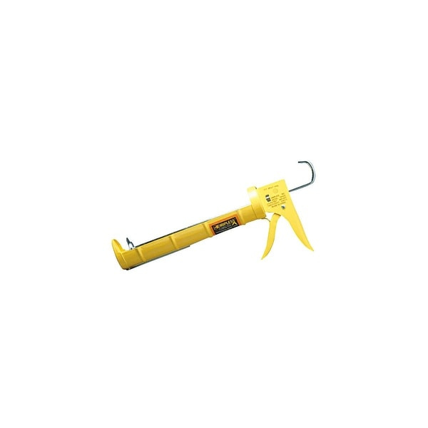Dripless Qt Ratchet Caulk Gun