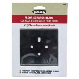"""Warner 19451 Floor Scraper Blade, 4"""""""