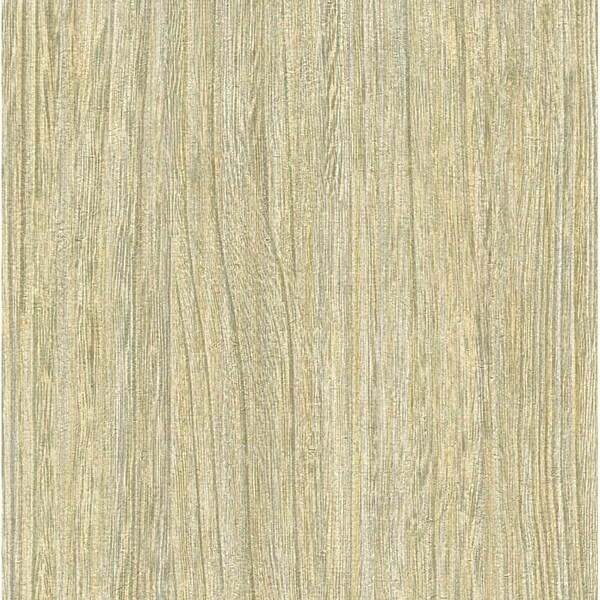 Brewster WD3031 Derndle Birch Faux Plywood Wallpaper - N/A