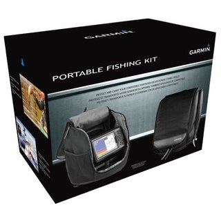 Garmin 010-12462-00 Portable Kit