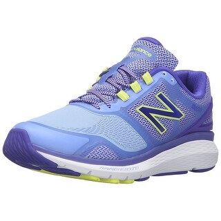 New Balance Womens WW1865v1 Low Top Lace Up Running Sneaker