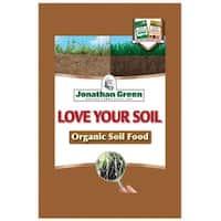 Jonathan Green 12190 Love Your Soil Organic Soil Food, 18 lbs