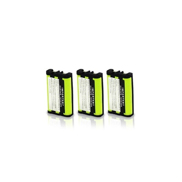 Replacement VTech VT40-2420 Nicd Cordless Phone Battery - 600mAh / 3.6v (3 Pack)
