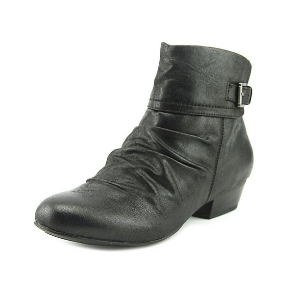 Wear.Ever. Talen Women Black Boots