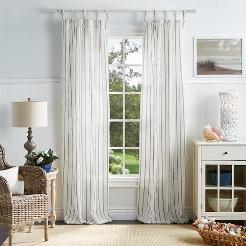 Buy Semi Sheer Curtains Drapes Online At Overstock Our Best Window Treatments Deals