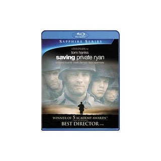 SAVING PRIVATE RYAN (BLU-RAY/2 DISCS/CORRECTED AUDIO TRACK)
