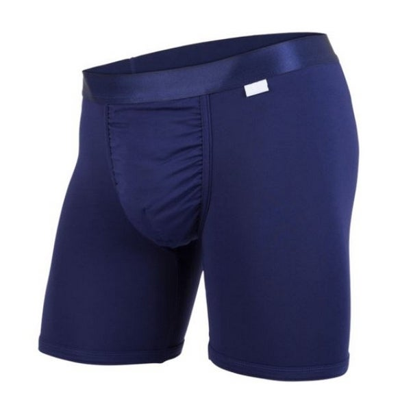 BN3TH Men  x27 s Classic Boxer Brief Everyday Underwear 3-D Pouch Color 94e8ab2d8