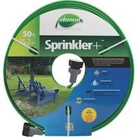 Swan Products LLC 50' Sprinkler Hose CELTECV050 Unit: EACH
