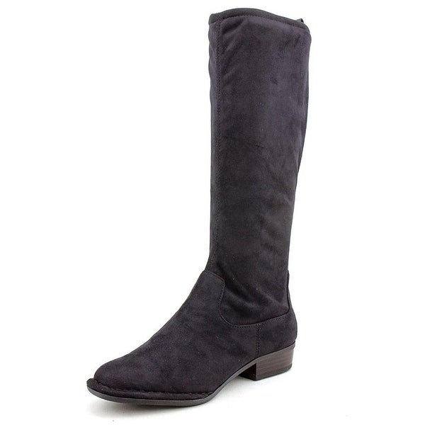 Giani Bernini Womens Alka Closed Toe Knee High Fashion Boots
