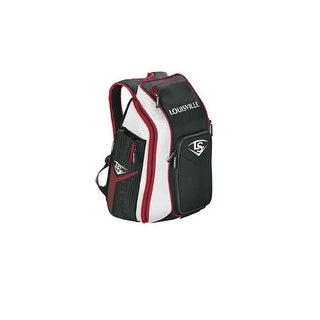 Louisville Slugger Prime Stick Pack Black/Scarlet