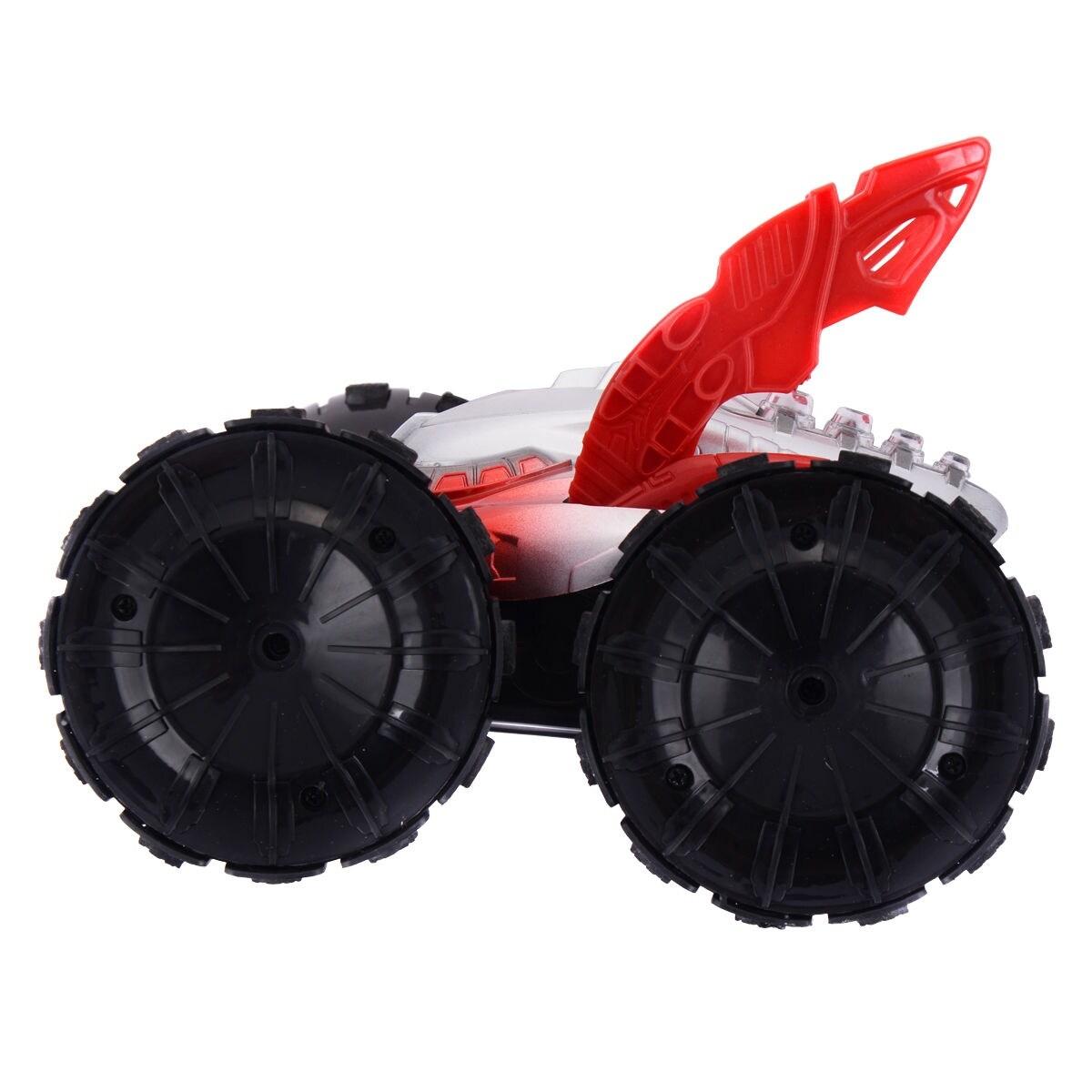 Cars, Trucks & Motorcycles Amphibious RC Car Remote Control Stunt