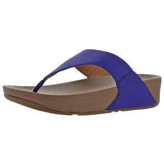 2ef4d8fbd39836 Buy FitFlop Women s Sandals Online at Overstock
