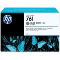 HP 761 775-ml Matte Black DesignJet Ink Cartridge (CM996A)(Single Pack)