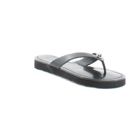 86e113ec0 Buy Coach Women s Sandals Online at Overstock