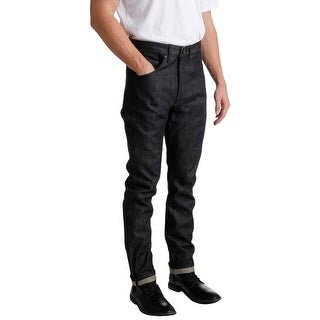 Rag & Bone Mens Straight Leg Jeans Denim Signature