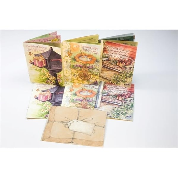 Shop Easton Publishing 102 Six Birthday Cards