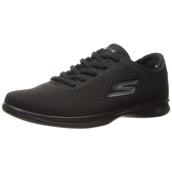 ef6f06c62a09 Shop Skechers Performance Women s Go Step Lite Dashi Walking Shoe ...