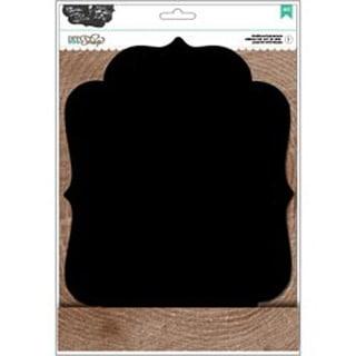 Chalkboard - DIY Shop 2 Placemats 12/Pkg