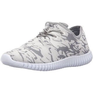 Dirty Laundry Womens Hyphen Low Top Lace Up Fashion Sneakers