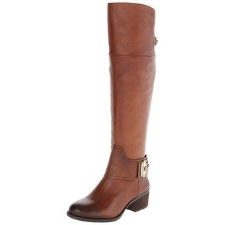 Vince Camuto Women's Beatrix Over-The-Knee Riding Boot