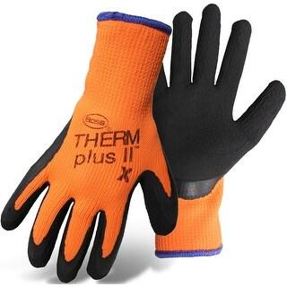 Boss 7843X Therm Plus II Glove, X-Large, Orange