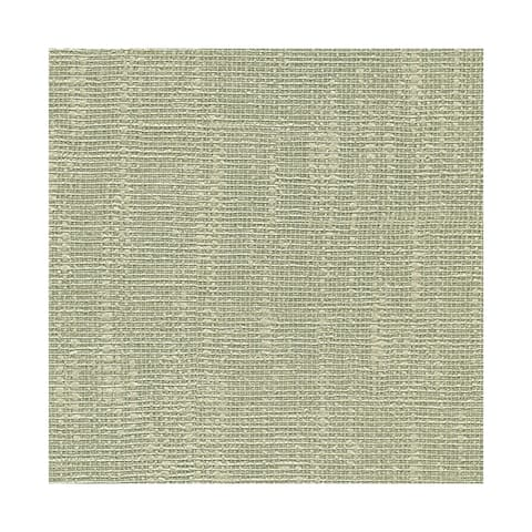 Dianne Moss Textured Shiny Lines Wallpaper - 27in x 324in x 0.025in