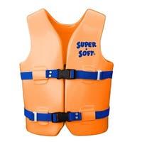 TRC Recreation Child's Super Soft USCG Life Vest - 10215