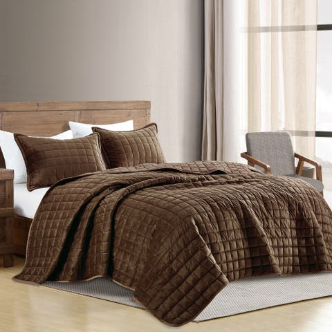AZALEA Luxury 3 Piece Bedspread