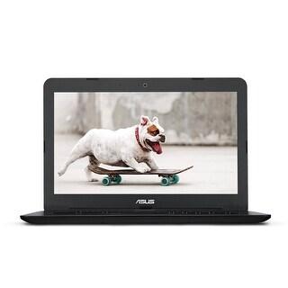 Asus Notebook C300sa-Dh02 13.3Inch Celeron N3060 1.6Ghz 4Gb 12Gb Black Chrome