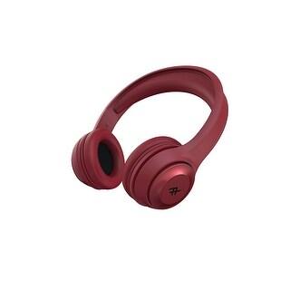 iFrogz Audio Toxix Wireless Over-The-Ear Headphones