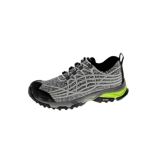 Boreal Climbing Shoes Womens Lightweight Futura Gris Gray 35013