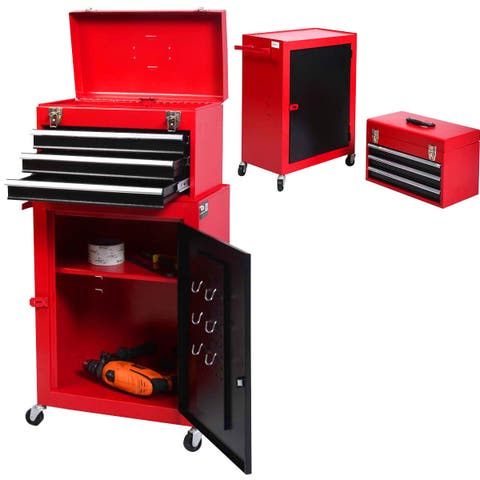 Buy Tool Boxes Online At Overstock Our Best Tool Storage