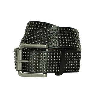 Style & Co. Women's Metal Beaded Lined Belt