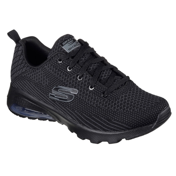 Skechers 12721 BBK AIR VARSITY Training