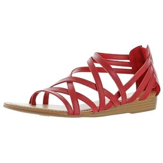 d69a633f50ea Buy Carlos by Carlos Santana Women s Sandals Online at Overstock ...