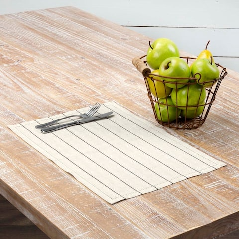 Charley Placemat Set - Placemat 12x18
