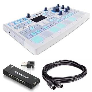 Arturia SparkLE Hardware Controller and Software Drum Machine Bundle