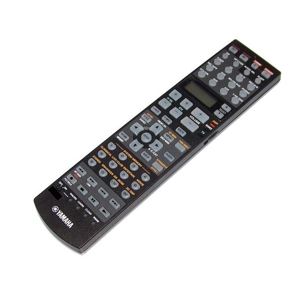 OEM Yamaha Remote Control Originally Shipped With RXV3800, RX-V3800