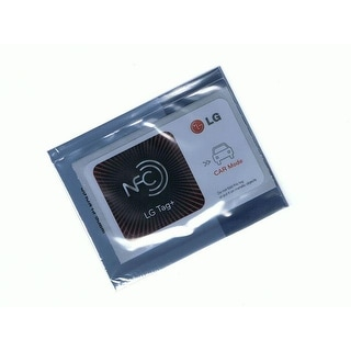 OEM LG EAA62749903 Programmable NFC Tag Label for LG Tag Plus, LG Intuition (Pac
