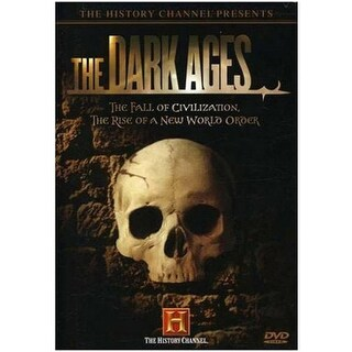 The History Channel: Dark Ages [DVD]