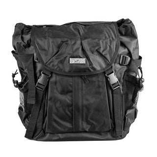 Rugged Kecci Voyager Sling Diaper Bag Daddybag Backpack 20400