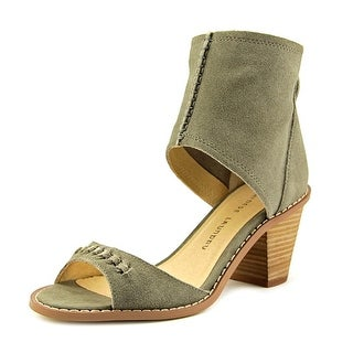 Chinese Laundry COBBLER Open Toe Suede Sandals