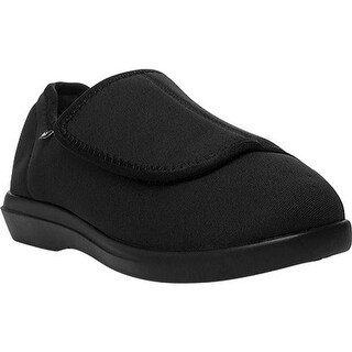 Propet Women's Cush N Foot Black
