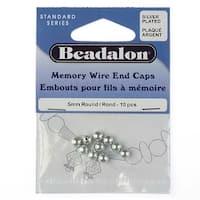 Beadsmith Black Ox / Gunmetal Crimp Tube Beads 2x2mm (100)