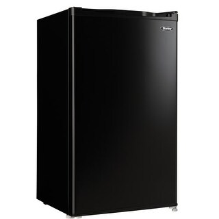 Danby DCR032C1 19 Inch Wide 3.2 Cu. Ft. Energy Star Free Standing Compact Refrig
