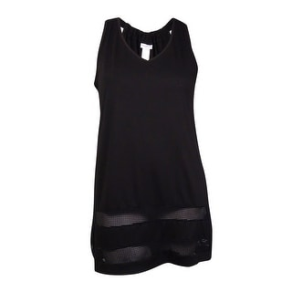 Dotti Women's Sleeveless Swim Dress Coverup