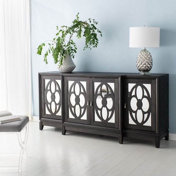 SAFAVIEH Couture Madeleine Mirrored Sideboard. Opens flyout.